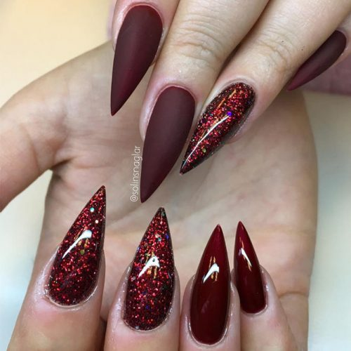 Simply deVine Nails