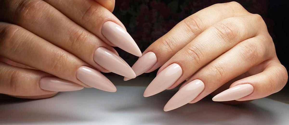 24 stunning designs for stiletto nails for a daring new look prinsesfo Images