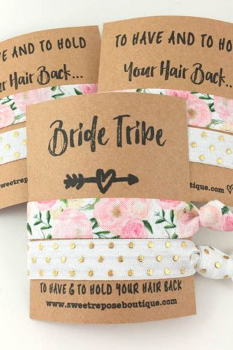 Original and Useful Gifts for Your Bridesmaids picture 3