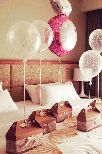 Original and Useful Gifts for Your Bridesmaids picture 1