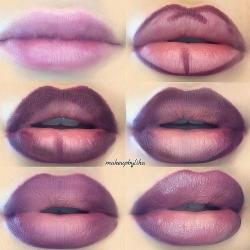 How to Apply Lipstick Perfectly picture4