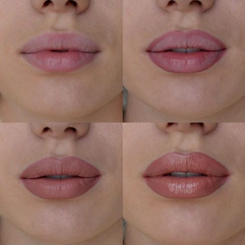 How to Apply Lipstick in Light Tones picture5