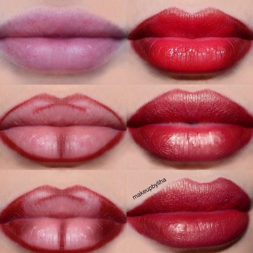How to Apply Lipstick to Look Glamorous picture2