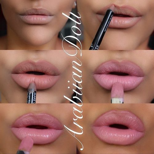 How to Apply Lipstick to Look Pretty picture2