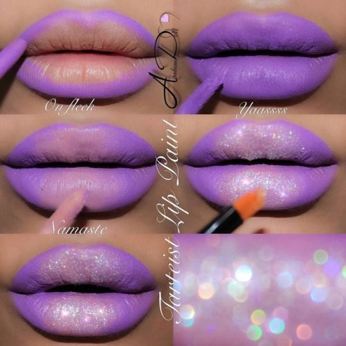 How to Apply Lipstick to Look Enchanting picture2