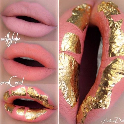 How to Apply Lipstick to Look Enchanting picture6