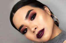 Best Maroon Matte Lipstick Shades to Look Stunningly Beautiful