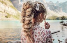 Cute Braided Hairstyles You Cannot Miss