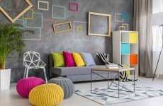 Incredible Living Room Decorating Ideas For A Comfortable Life