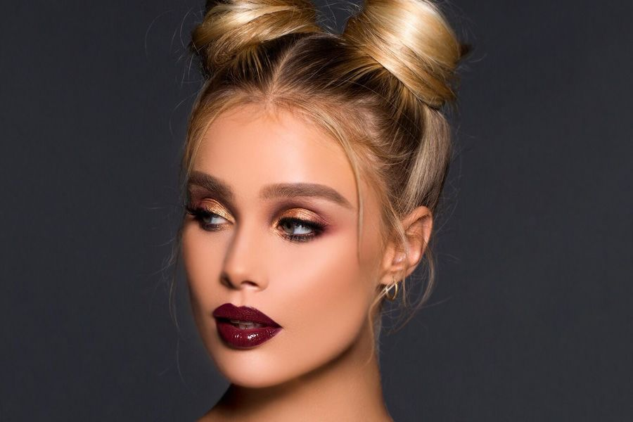 Cool Maroon Lipstick Trends To Impress Everybody