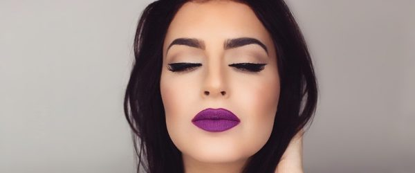 30 Trending Purple Lipstick Shades for 2017