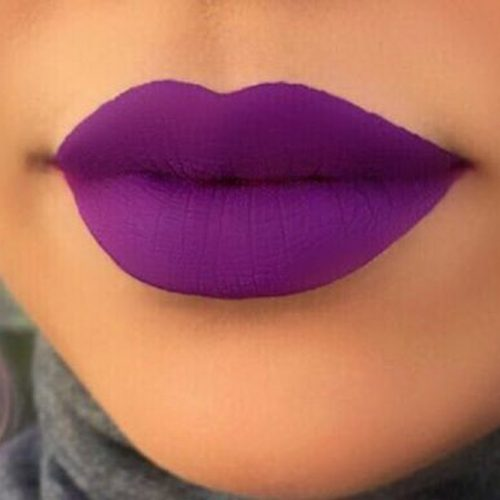 Purple Lipstick Shades for Any Ocassion picture 1