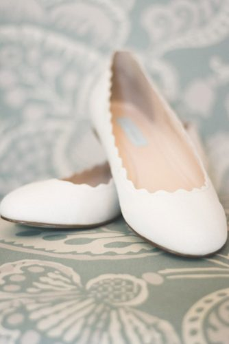 Chic and Fashionable Bride Shoes picture 4