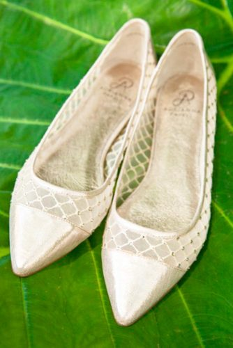 Chic and Fashionable Bride Shoes picture 6