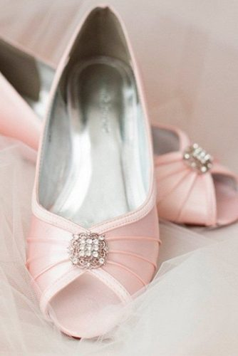 Romantic Style of Wedding Flats picture 1