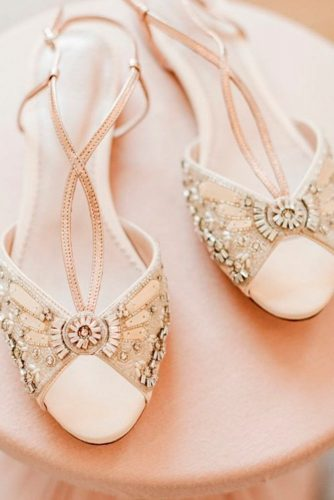 Romantic Style of Wedding Flats picture 3