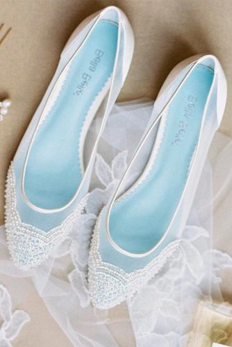 Beautiful and Comfortable Wedding Flats picture 3