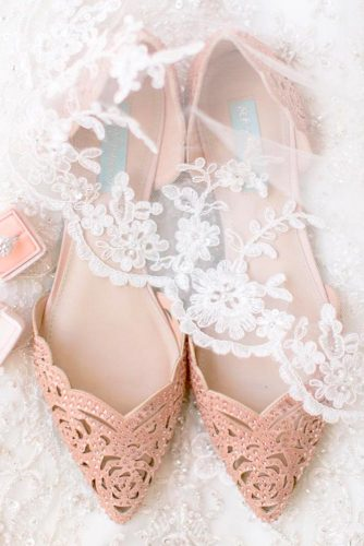 Stylish and Elegant Wedding Flats picture 3
