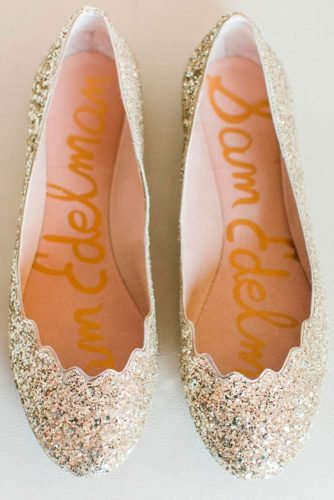 Stylish and Elegant Wedding Flats picture 6