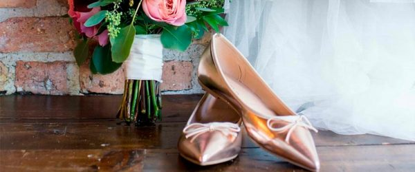 Wedding Flats Your Friends Will Envy