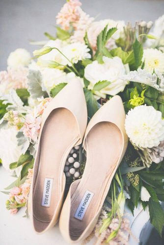 Romantic Style of Wedding Flats picture 6