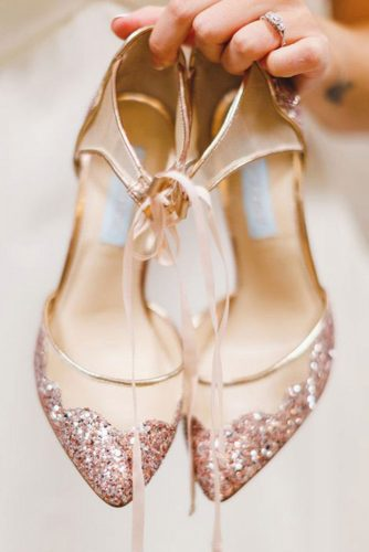 Cute Flats for Charming Brides picture 2