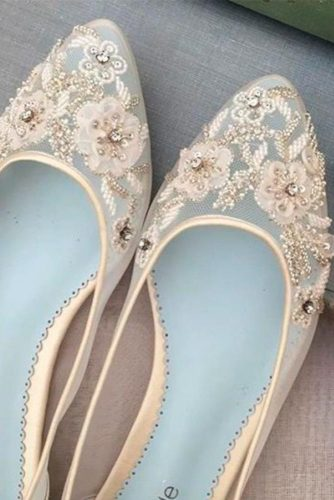 Cute Flats for Charming Brides picture 1