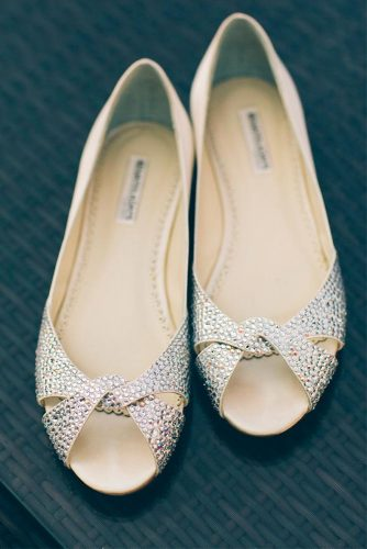 Cute Flats for Charming Brides picture 3