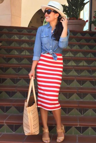 Amazing Outfit Ideas for 4th of July picture 5