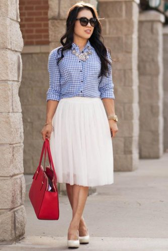 Amazing Outfit Ideas for 4th of July picture 2