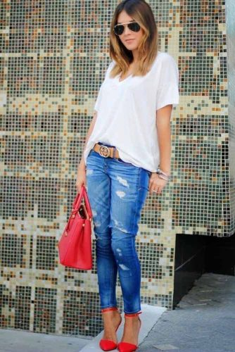 Super Cute Looks for the 4th of July picture 4