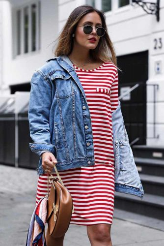 Red White and Blue Outfit Ideas picture 2