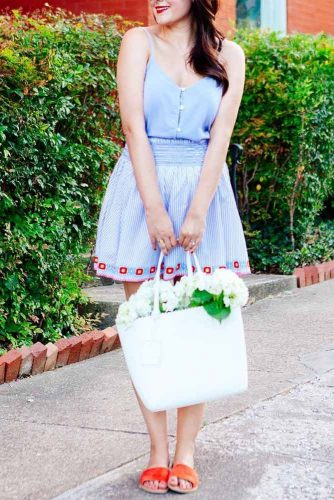 Amazing Outfit Ideas for 4th of July picture 6