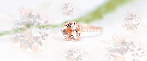 18 Beautiful Rose Gold Engagement Rings