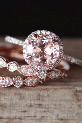 Amazing Bridal Ring Sets picture 3