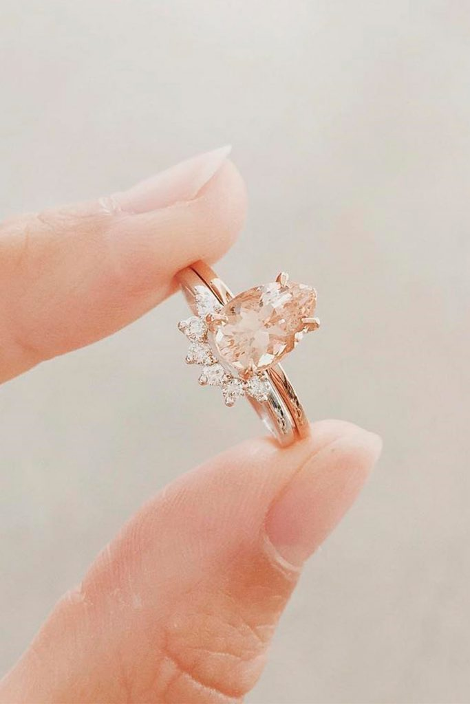 Amazing Bridal Ring Sets picture 1