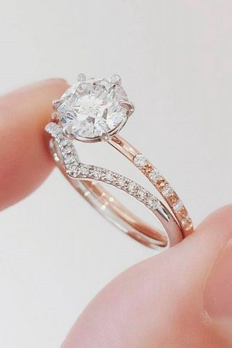 Amazing Bridal Ring Sets picture 2