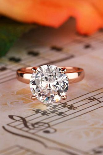 Beautiful Engagement Rings for Women picture 4