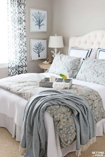 Cozy and Comfortable Bedrooms picture 2