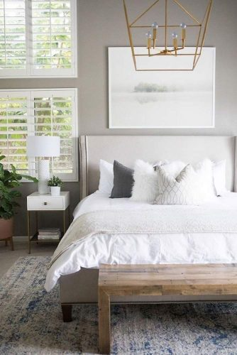 Cozy and Comfortable Bedrooms picture 5