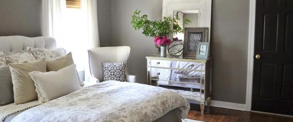 21 Stylish Bedroom Decorating Ideas to Inspire You