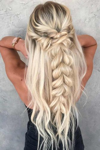 Trendy Ideas of Blonde Hairstyles picture 2