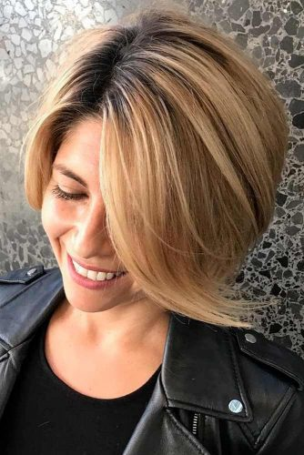 Trendy Ideas of Blonde Hairstyles picture 6