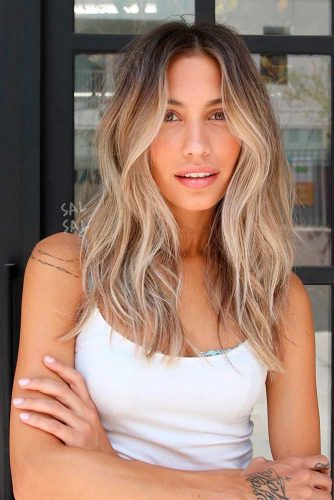 Trendy Ideas of Blonde Hairstyles picture 1