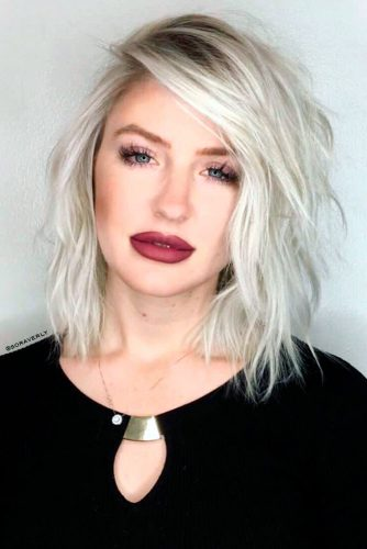Trendy Ideas of Blonde Hairstyles picture 4