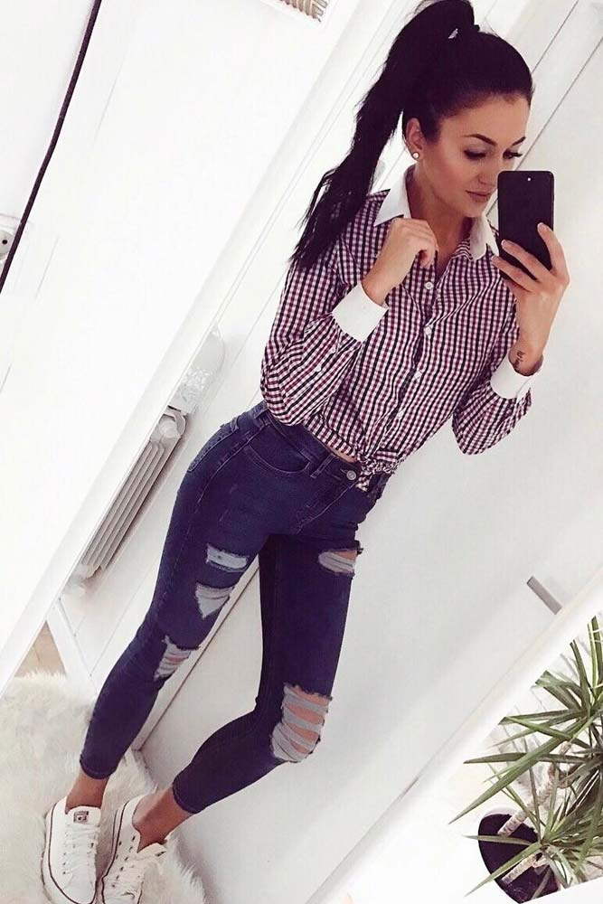 Stylish Back to School Outfits picture 3