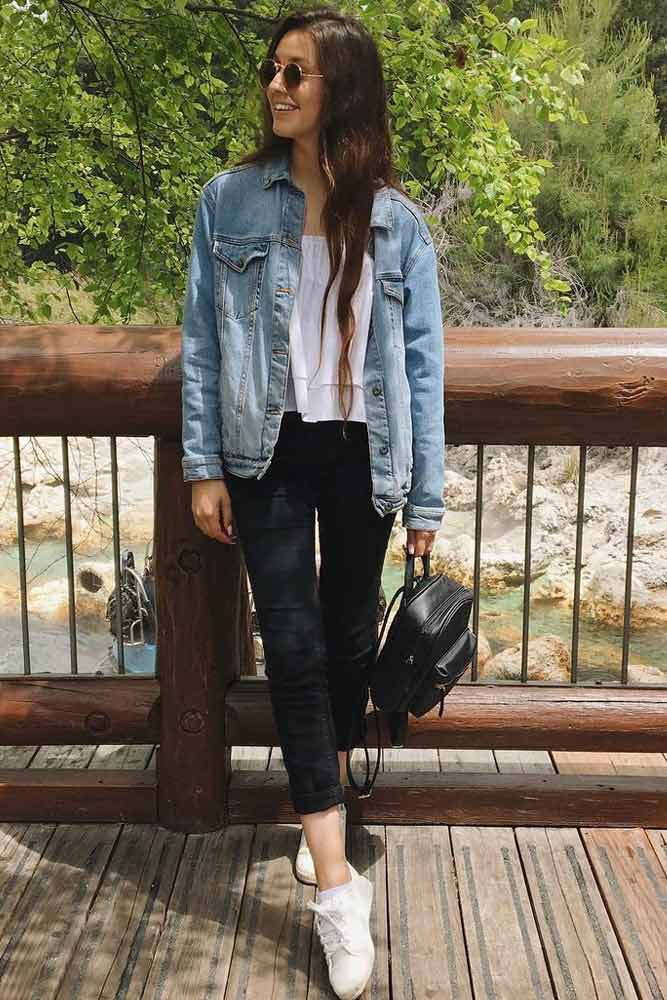 Beautiful Back to School Outfit Ideas picture 5