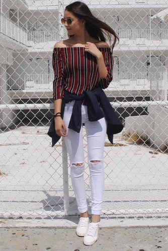 Cute Back to School Outfit picture 6
