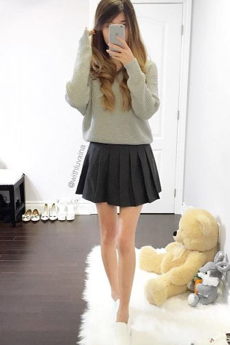 Stylish Back to School Outfits picture 5