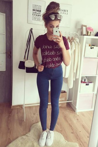 Stylish Back to School Outfits picture 4